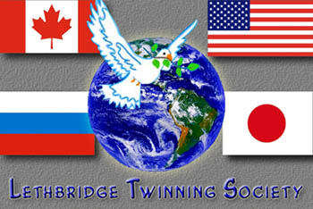 The Lethbridge Twinning Society